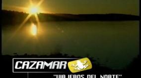 Richtung Norden - Fernsehen Natur Cazamar
