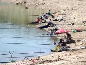 XXIII Campeonato de Andalucía Pesca en Agua Dulce de Liga de Clubes