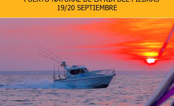 Campeonato Pesca de altura ADN Nuevo Portil 2015.