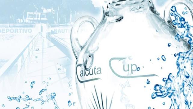 Calcuta Cup de pesca deportiva